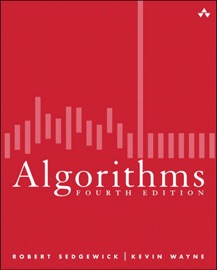 Algorithms, 4/e - Robert Sedgewick & Kevin Wayne