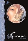 The Five Ancestors Book 4 Crane