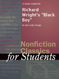 A Study Guide For Richard Wright S Black Boy