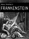 Frankenstein Audio Edition