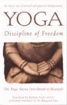 Yoga Discipline Of Freedom