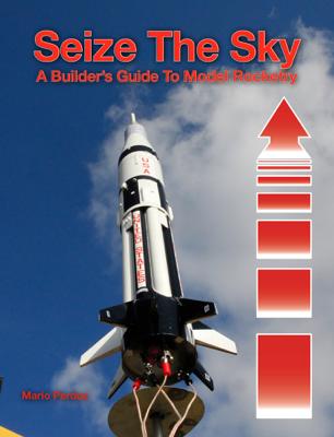Seize the Sky - Enhanced Edition - Mario Perdue book