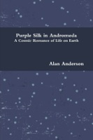 Purple Silk In Andromeda