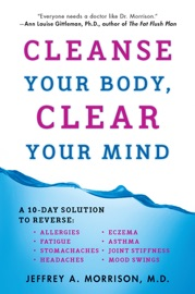 Cleanse Your Body Clear Your Mind
