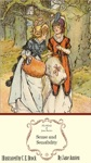 Sense And Sensibility The Illustrated Edition