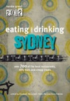 Eating And Drinking  Sydney