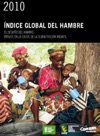 2010 Ndice Global Del Hambre