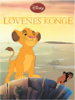 Disney Book Group - Løvenes Konge artwork