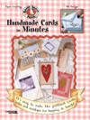 Handmade Cards In Minutes