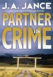 Partner in Crime PDF Download