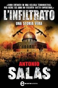 L'infiltrato Book Cover