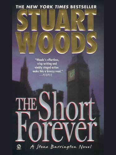 Stuart Woods - The Short Forever