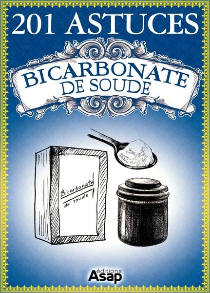 201 astuces sur le bicarbonate de soude
