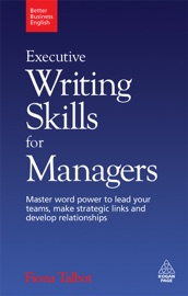Download and Read Online Executive Writing Skills for Managers