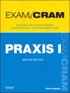 PRAXIS I Exam Cram 2e