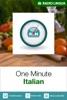 One Minute Italian (Enhanced Version)