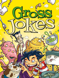 Gross Jokes book