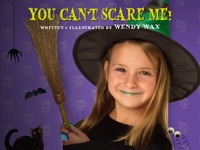 You Can't Scare Me ebook Download