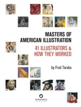 Masters Of American Illustration