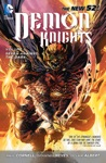 Demon Knights Vol 1 Seven Against The Dark The New 52