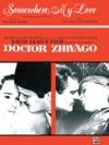 Somewhere My Love Laras Theme From Dr Zhivago