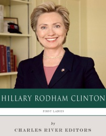 DOWNLOAD OF FIRST LADIES: THE LIFE AND LEGACY OF HILLARY CLINTON PDF EBOOK