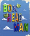 Box Head Man Enhanced Version