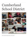 Cumberland School District Apple Distinguished Award