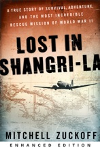 Lost In Shangri-La (Enhanced Edition) (Enhanced Edition)