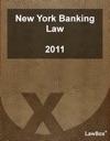 New York Banking Law 2011