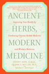 Ancient Herbs Modern Medicine