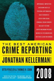 The Best American Crime Reporting 2008 PDF Download