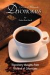 Five Minute Devotionals In Colossians