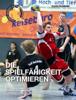 Klaus Feldmann & Handball-Akademie.de - Die Spielfähigkeit optimieren artwork