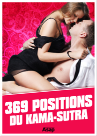 369 Positions du Kama-sutra