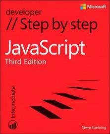 Javascript Step By Step Third Edition