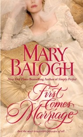 First Comes Marriage PDF Download