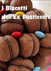I biscotti dell'ex pasticcere