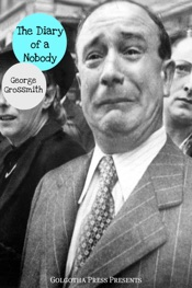 Download and Read Online The Diary of a Nobody