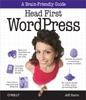 Head First WordPress