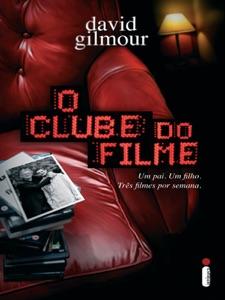 O Clube do Filme Book Cover
