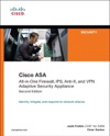 Cisco ASA All-in-One Firewall IPS Anti-X And VPN Adaptive Security Appliance 2e