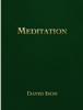 David Ison - Meditation artwork