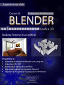 Corso di Blender – Livello 4 Book Cover