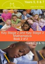Key Stage 2 & Key Stage 3 Maths