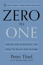 Zero to One book
