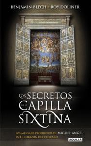 Los secretos de la capilla Sixtina Book Cover