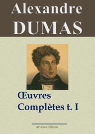 Alexandre Dumas Oeuvres Compl Tes Tome 1 2