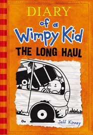 The Long Haul (Diary of a Wimpy Kid #9) PDF Download
