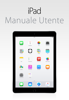 Apple Inc. - Manuale Utente di iPad per software iOS 8.4 artwork